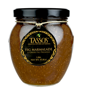 Greek Fig Marmalade, 45.8 oz.