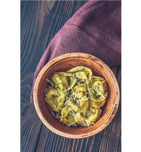 Stuffed Olive Bruschetta Ravioli or Tortellini
