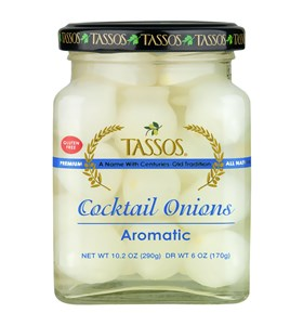 Cocktail Onions Aromatic